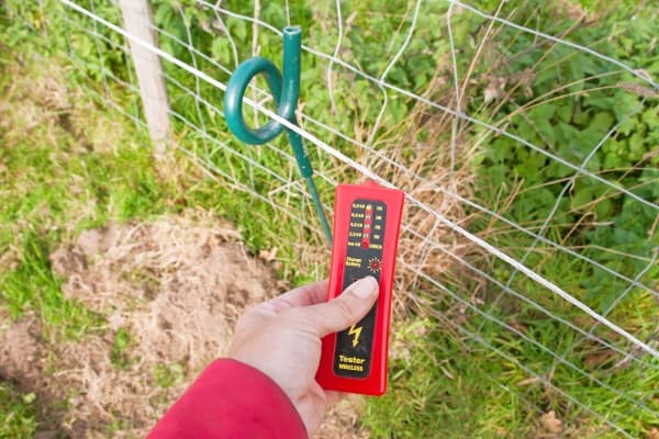Best Electric Fence Fault Finder Amp Tester Of 2019 Gale S