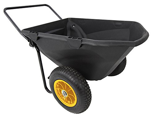 Polar Trailer 8449 Heavy-Duty Cub Cart