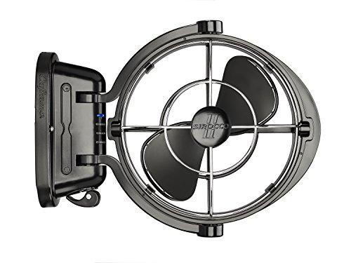 Caframo Sirocco II Mounted Fan