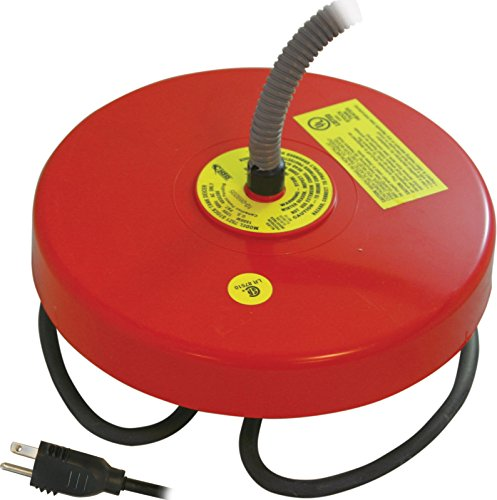Allied Precision 7521 Floating 1,500-Watt De-Icer