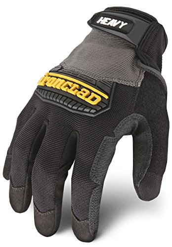 ​​Ironclad Heavy Utility Work Gloves