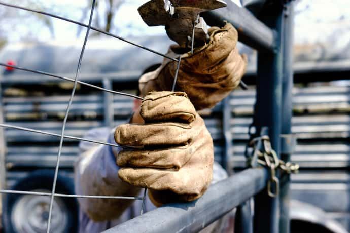 Best Ranch Work Gloves